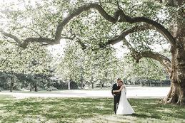 Hochzeit auf Schloss Paffendorf