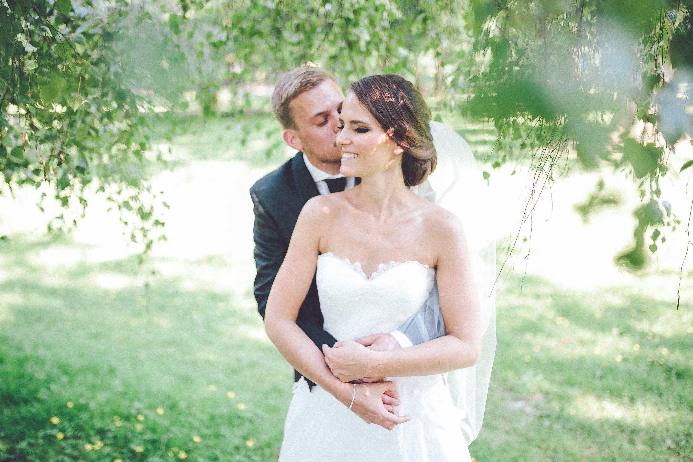 Hochzeitsfotograf in Köln - Hochzeitsreportage im Elshof
