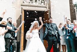Hochzeitsfotograf Köln Wesseling