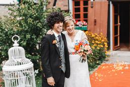 Hochzeit Lambertsmühle Burscheid