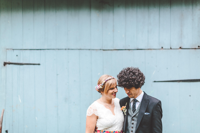 Hochzeitsfotos in der Lambertsmühle in Burscheid