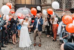 Hochzeitsfotograf in Duisburg