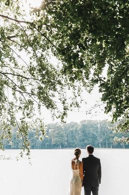 Hochzeit im Club Astoria Köln - Hochzeitsfotograf in Köln