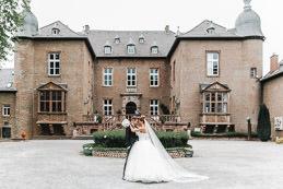 Hochzeitsfotograf in Bergheim