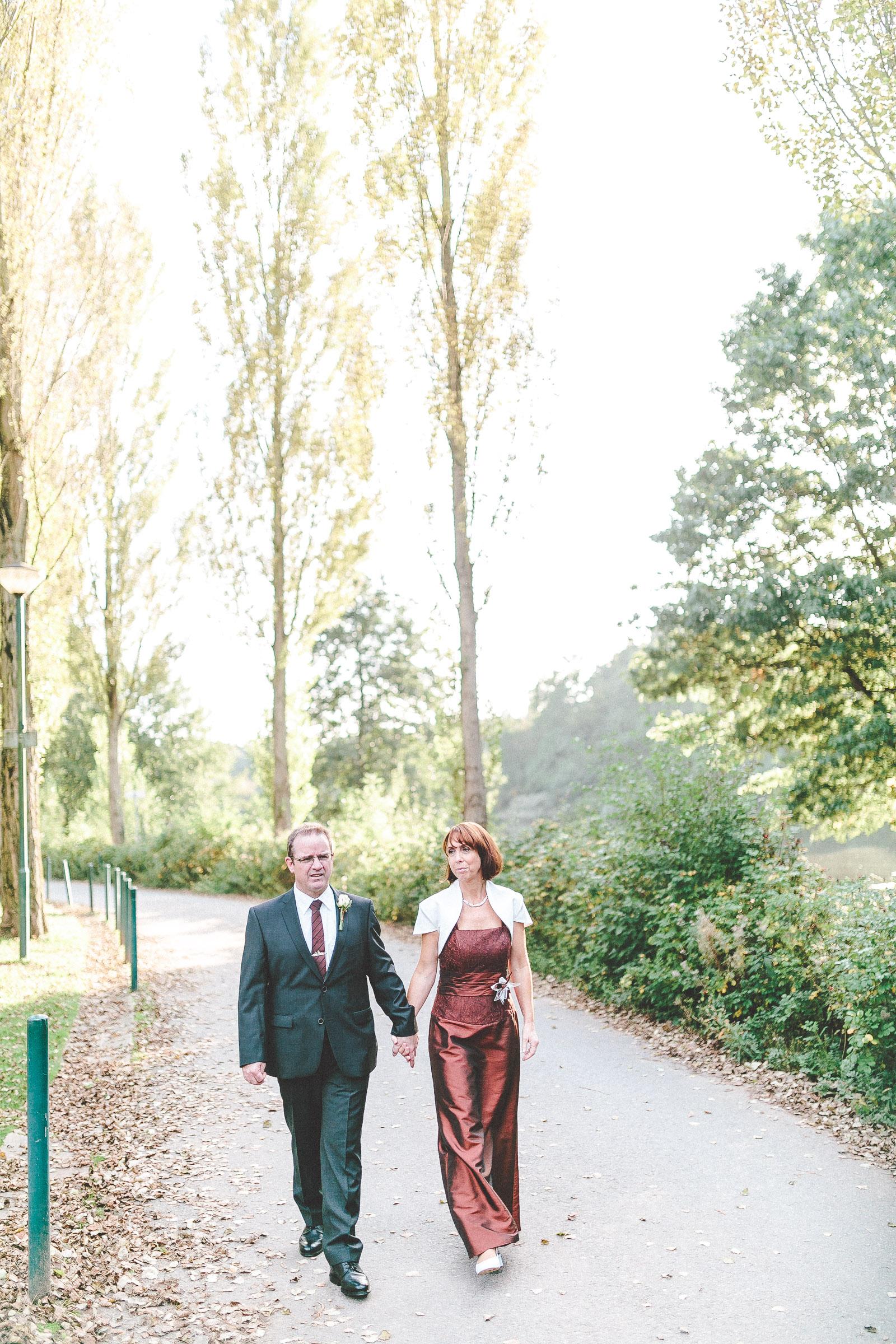 Hochzeitsfotograf in Bergisch Gladbach