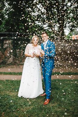 Hochzeitsfotograf im Clostermannshof in Libur