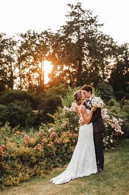 Hochzeit auf Burg Heimerzheim