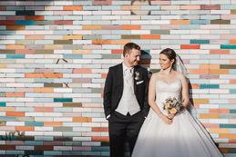 Hochzeit in Köln Ehrenfeld