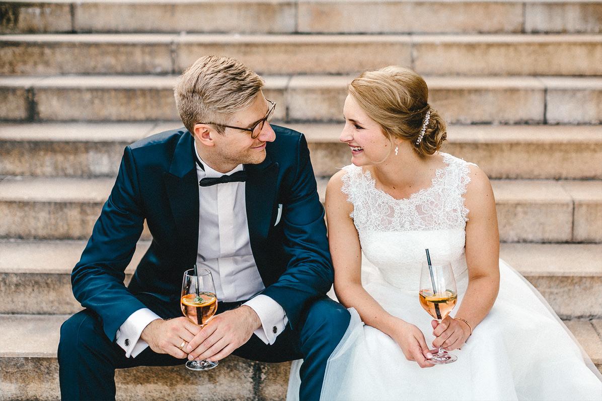 Hochzeitsfotograf in Bonn