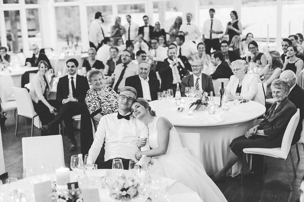 Authentische Hochzeitsreportagen in Köln