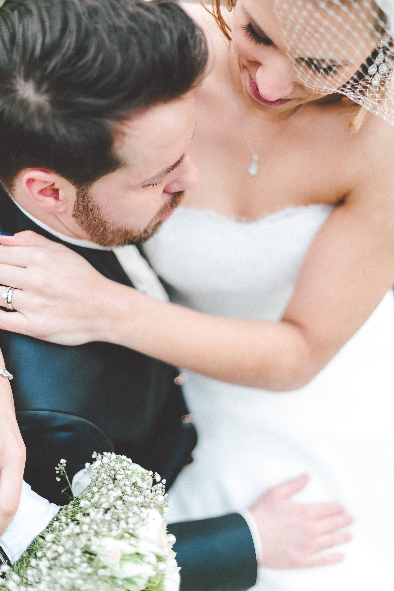 Heiraten im Bauwerk Köln - Hochzeitsfotograf