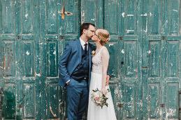 Hochzeit in der Wasserburg Geretzhoven - Als Hochzeitsfotograf Bergheim