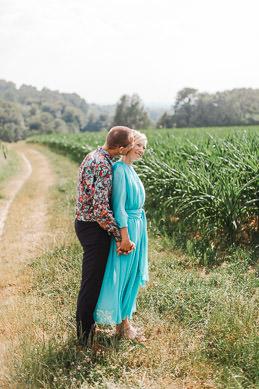 Hochzeit im Bergischen Land - Hochzeitsfotograf in Bergisch Gladbach