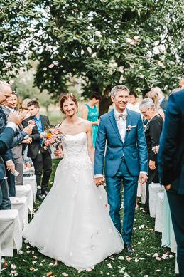 Hochzeit im Kastanienhof - Hochzeitsfotograf Köln