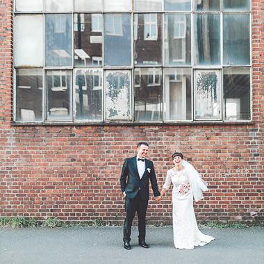 Was kostet ein Hochzeitsfotograf in Köln