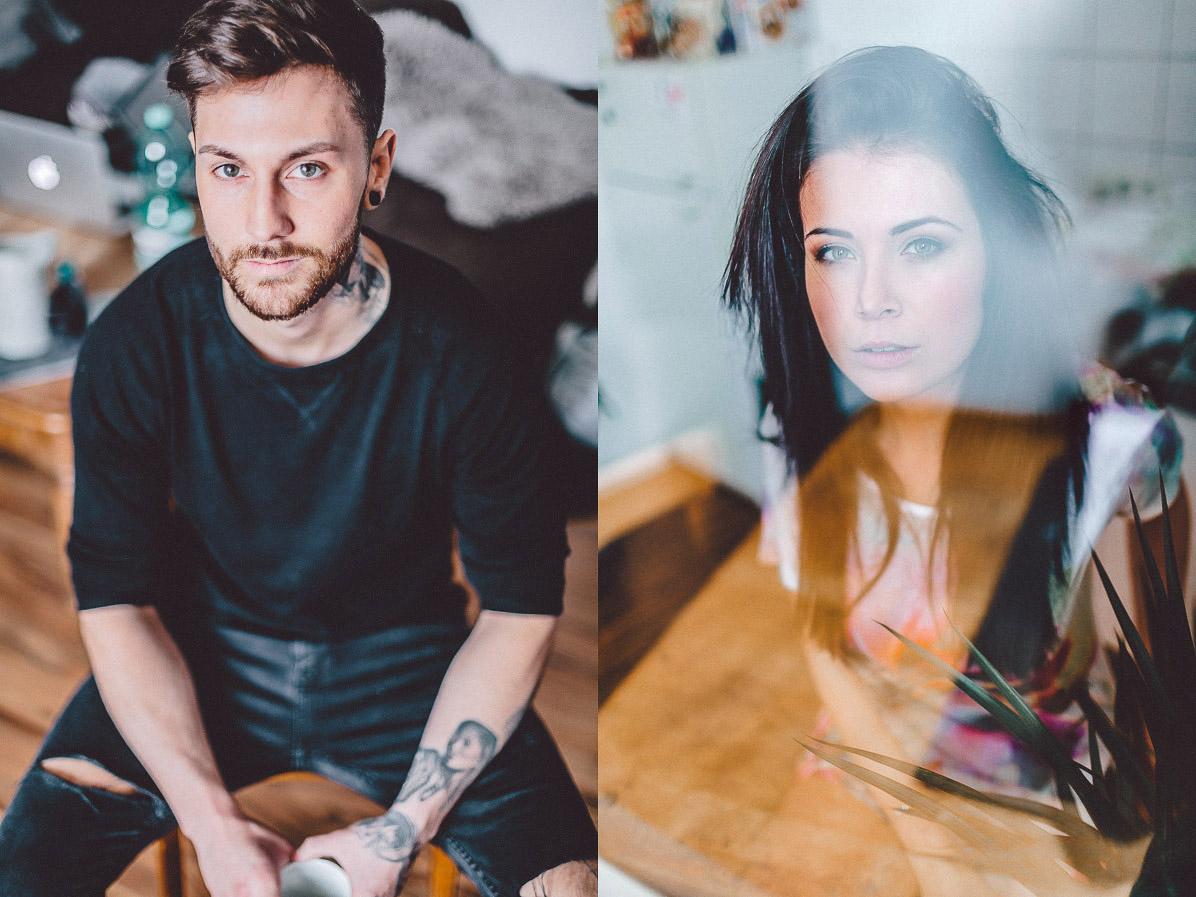 Fotograf für Paarfotos in Köln
