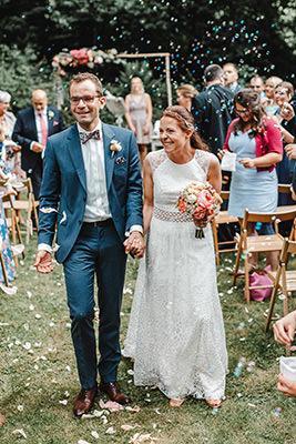 Hochzeitsfotograf in der Orangerie Köln
