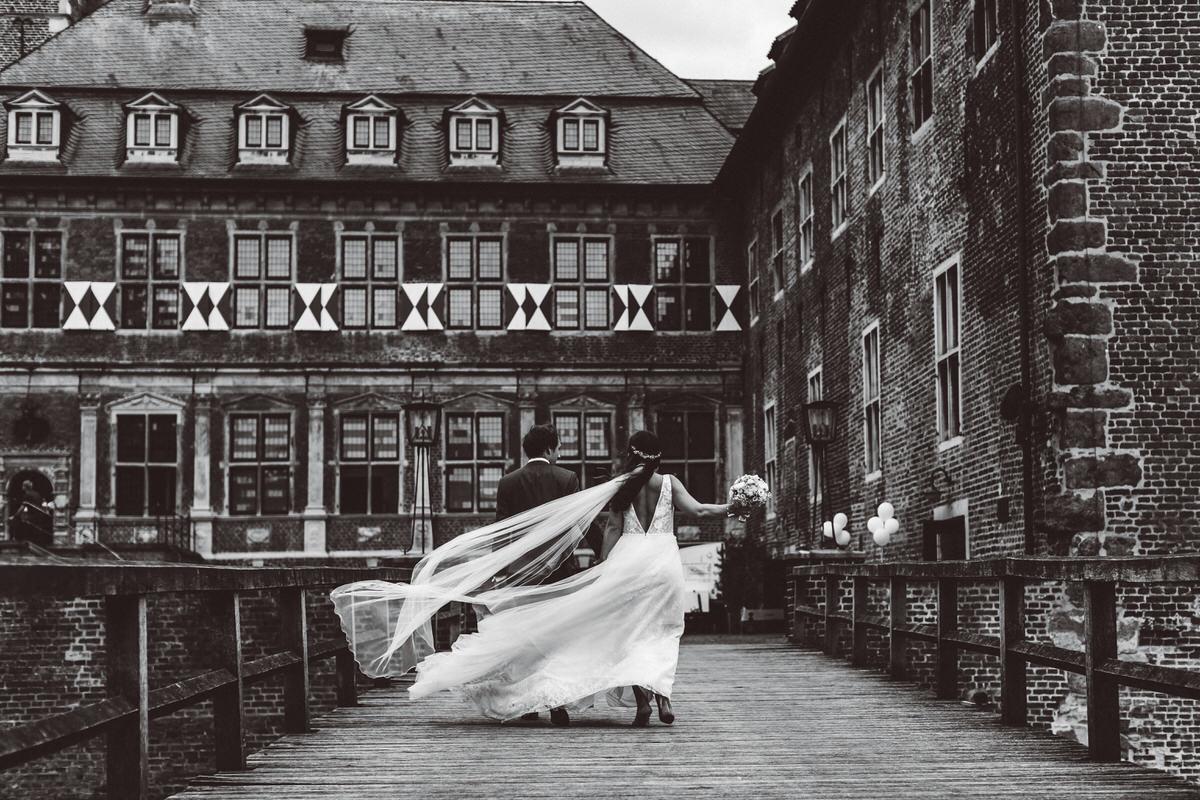 Leistungen der Hochzeitsfotografie von Tim Kurth