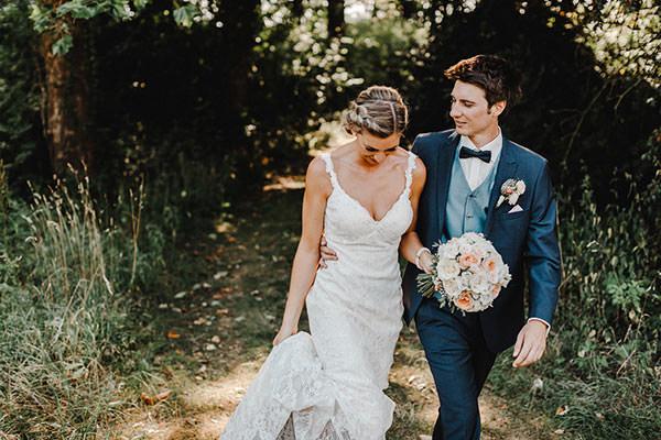 Hochzeitsfotograf in Heimerzheim