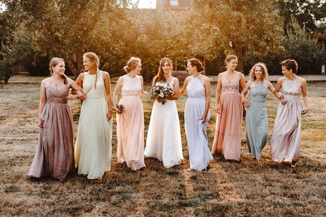 Preise & Leistungen für Hochzeitsfotografie
