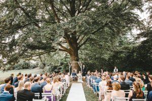 Hochzeitsfotograf für freie Trauung in Köln