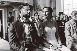 Hochzeitsfotograf Bergisch Gladbach - Natürliche Hochzeitsfotos