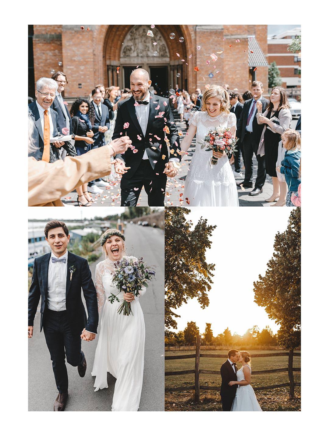 Tim Kurth ist Hochzeitsfotograf in Köln für Natürliche Hochzeitsfotos